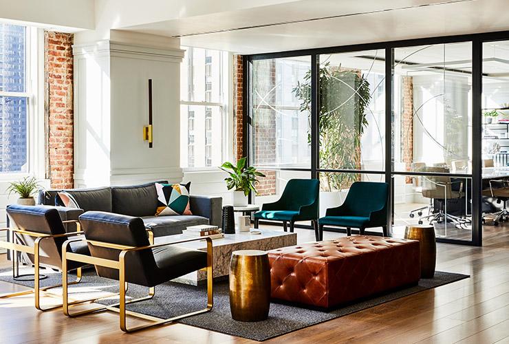 Studio Gather Lounge